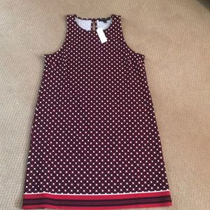 NWT Banana Republic dress. Fits size 8